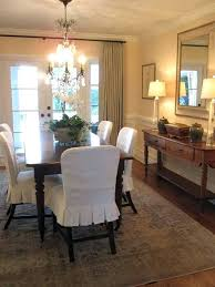 dining chair cover monogrammed slipcovers for dining chairs by sure fit dining room chair covers with