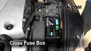 replace a fuse 2006 2011 lexus gs350 2007 lexus gs350 3 5l v6 2010 Lexus ES 350 at 2008 Lexus Es 350 Fuse Box Diagram