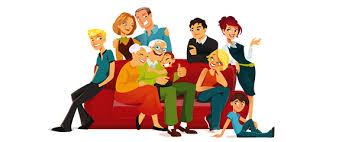 Картинки по запросу семья картинка