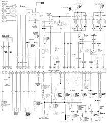 91 S10 Fuse Box 95 Chevy S10 Fuse Box Diagram