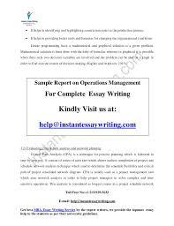 life passion essays pdf
