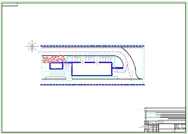 Организация работы СТО с расчетом механической винтовой стойки Организация СТО с проектированием подъемника для вывешивания автомобилей