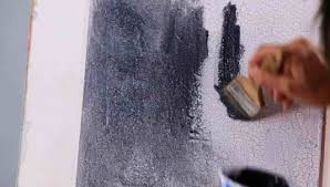 painting a wallHow to Rag Paint a Wall  Howcast  The best howto videos on the web