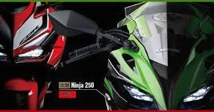 2018 suzuki 250r. beautiful 250r 2018 kawasaki ninja 250 rendering by young machine on suzuki 250r