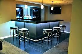 Basement Wet Bar Design Gorgeous Small Corner Bar Ideas Home Design Furniture For Cor Proinsarco