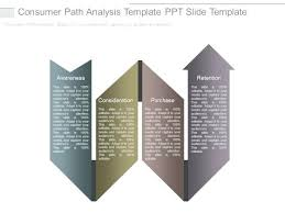 Customers Analysis Template Product Market New Consumer ...