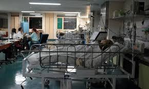Covid-19: por que alguns pacientes graves intubados deixam a UTI e outros  não? - ViDA & Ação