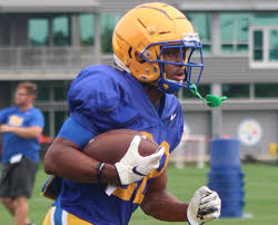 Pitt Football Second Scrimmage Clears Up Depth Chart In