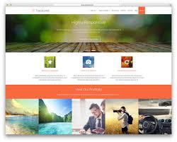 art portfolio template 30 beautiful free wordpress portfolio themes 2018 colorlib