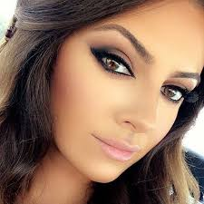 natural makeup look for brown eyes best ideas for makeup tutorials simple pretty and natural makeup