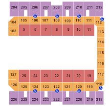 Macon Centreplex Tickets Macon Ga Ticketsmarter