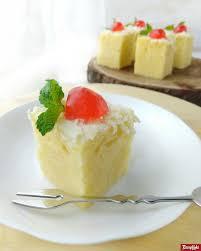 Cheese Cake Kukus Simpel Dan Lezat Resep Resepkoki