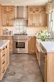 40 Popular Modern Farmhouse Kitchen Backsplash Ideas Kitchen