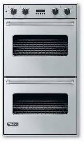 36 inch double electric wall oven