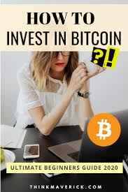 Oishi added, it is good news that investors' interest in virtual currencies has not declined, concluding that interest from institutional investors is expected to continue rich dad poor dad author robert kiyosaki, for example, has repeatedly said that the dollar is dead and people should invest in bitcoin. How To Invest In Bitcoin The Ultimate Guide For Beginners Thinkmaverick My Personal Journey Through Entrepreneurship Investing Cryptocurrency Investing In Cryptocurrency