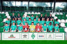 1:4 gegen den bisher sieglosen sc paderborn. Sv Werder Bremen Fussball Knabenturnier Des Nordkurier