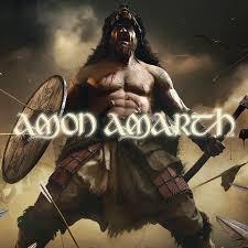 <b>Amon Amarth</b> - Home | Facebook