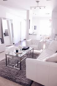 White Furniture Living Room Decorating 17 Best Ideas About Condo Living Room On Pinterest Condo