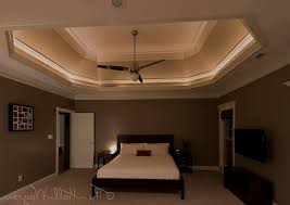 led rope light chandelier tray ceiling design ideas fresh home design ideas
