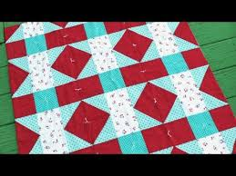 How to Tie a Quilt Tutorial - YouTube & How to Tie a Quilt Tutorial Adamdwight.com