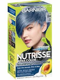 Nice And Easy Hair Colour Chart South Africa Dn1 Light Cool Denim
