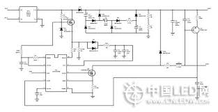 led ballast wiring diagram led image wiring diagram wiring diagram for dimmable led driver wiring wiring diagrams car on led ballast wiring diagram