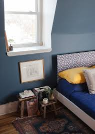 Painted Bedroom Furniture Before And After Before After A Color Conscious Bedroom Refresh Decorating Lonny