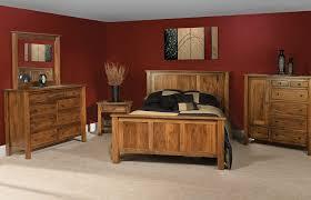 Usa Made Furniture, Amish Portland Oak Furniture Warehouseoak ... Bedroom  In Picture