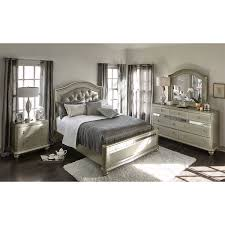 Bedroom: Dazzling American Signature Bedroom Sets With New Motif ...