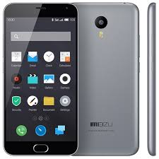 Купить Смартфон Meizu M2 Note 16Gb (Grey), мейзу м2 ноте ...
