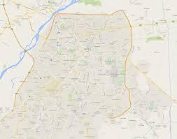 lahore city  map  naksha  naqsha  pakistan
