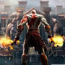 war 2 kratos wallpaper (HD Download ...