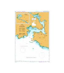 Burrard Inlet Depth Chart Ba Nautical Chart 4966 Canada British Columbia Colombie