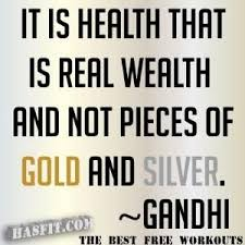 Health And Fitness Poster By Shopportunity Quotes