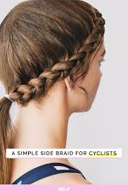 Self Hair Style 70 best braids and other bike friendly hairstyles images on 1063 by wearticles.com