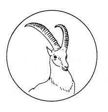 Small Picture Antelope coloring page Animals Town Free Antelope color sheet