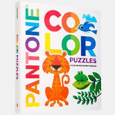 pantone pantone color puzzles view 1