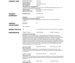 Objective For Resume Customer Service Sample Account Manager