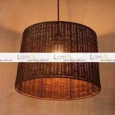 rattan lighting. find 14 woven rattan lamp from 7 lighting n