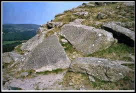 Image result for 10 commandments  stone