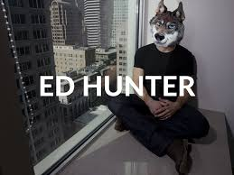 Ed Hunter The Unwritten Office Seating Plan Hunted News Feed