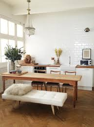Love The Mix Of Materials And Styles Interior Design Styling