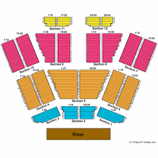 Northern Quest Casino Outdoor Seating Chart Northern Quest Casino The Pend Oreille Pavilion Events And