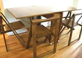 fold away kitchen table fold out kitchen table coffee tables folding dining table attached to wall