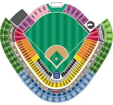 Guarenteed Rate Field Seating Chart Detailed Chicago Sox Seating Chart Chicago White Sox Tickets