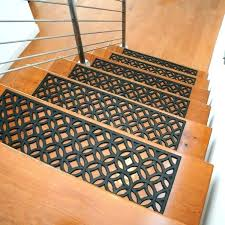 vista rugs stair treads braided rug stair treads stair rubber mats indoor outdoor treads with regard to inspirations 1 braided braided rug stair treads
