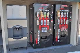 Vending Machines Fresno New Parkway Inn Fresno CA Booking