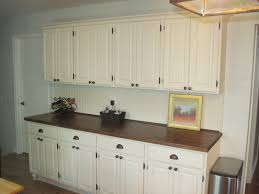 Kitchen Paints Leigh Updates Her Oak Kitchen Cabinets With Caromal Paints