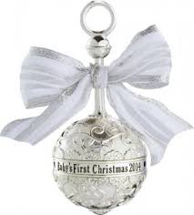 Baby's First Christmas Ornaments – Top 5 Sellers From Amazon ...