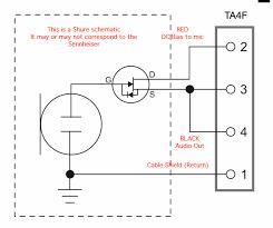 help reading a very simple schematic gearslutz pro audio help reading a very simple schematic